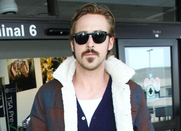 Ryan Gosling Stalker