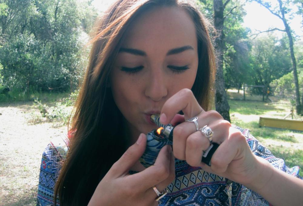 Skinny Girl Weed