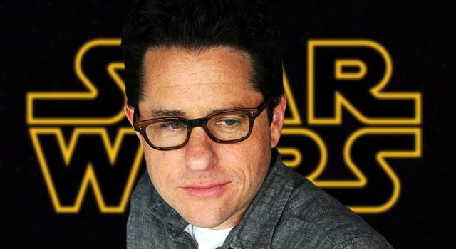 Star Wars J.J. Abrams