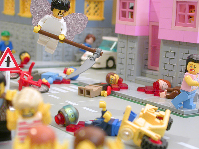 The Brick Testament - Gorefest 2