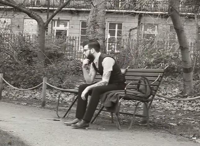 Tom Packer Paris