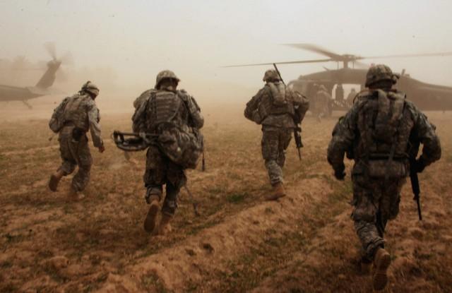 US army iraq