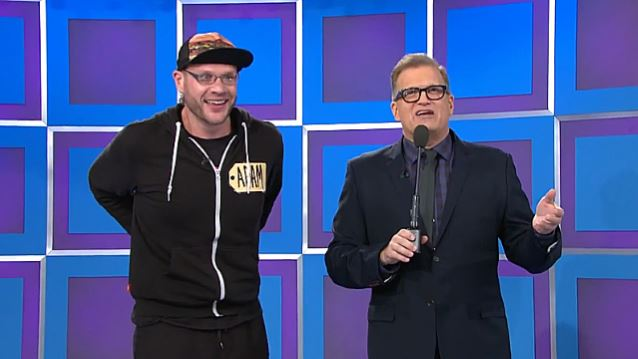 Adam D The Price Is Right