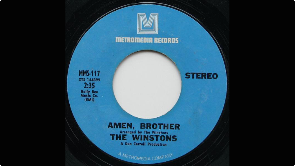 Amen Break