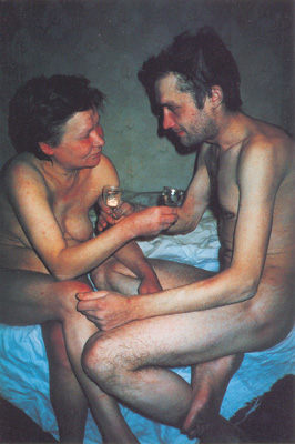 Boris Mikhailov - Vodka