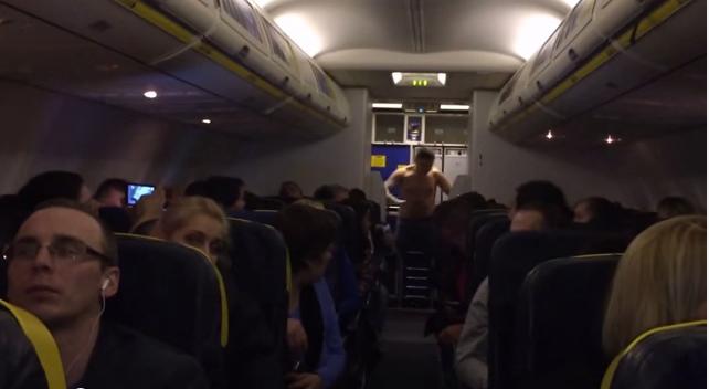 Dublin Flight