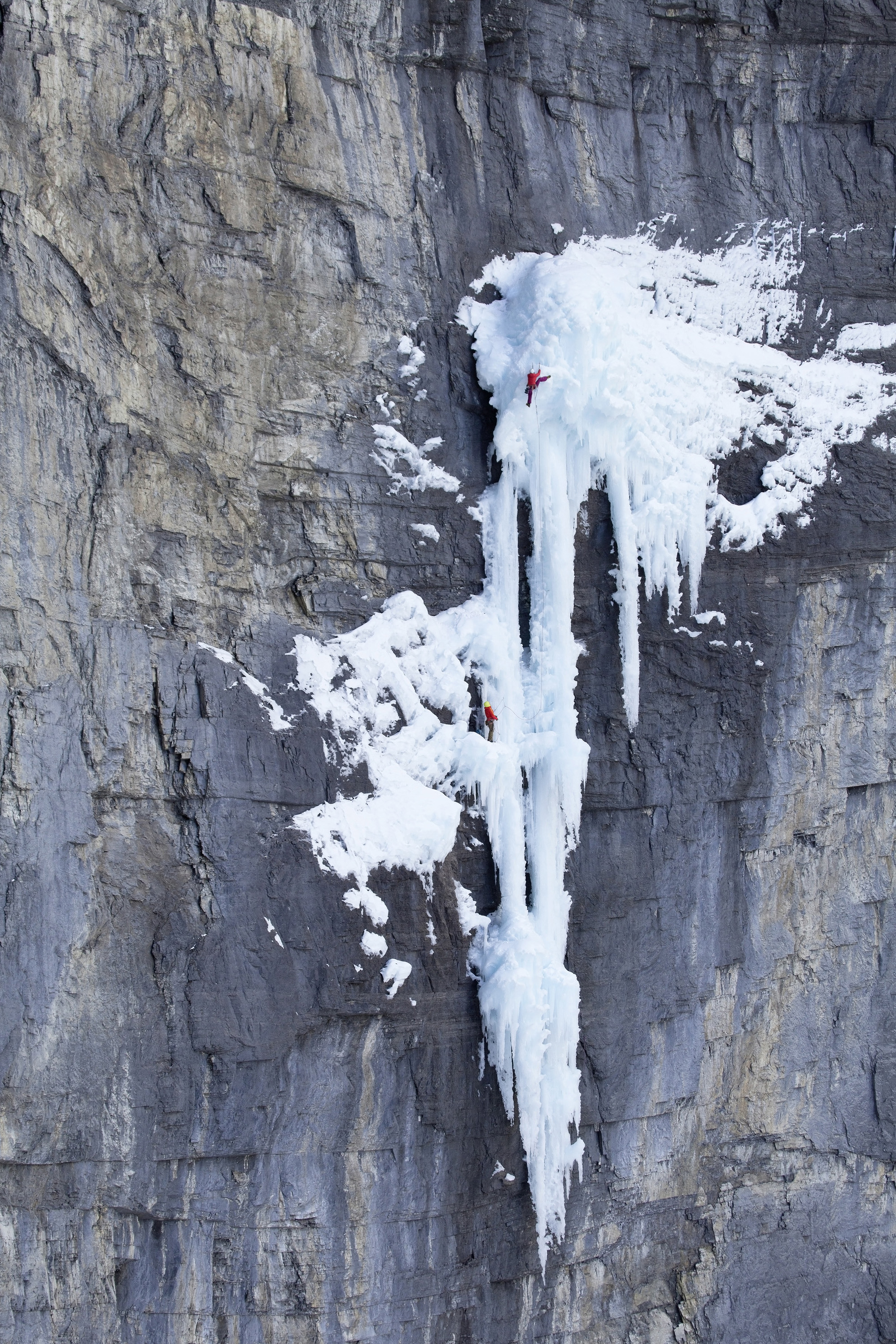 Extreme Sports Photography Competition - Winner Lorenz Holder