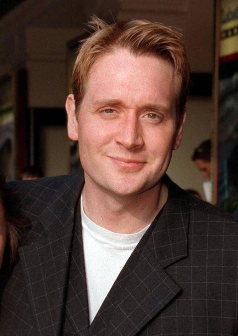 Glenn Hugill