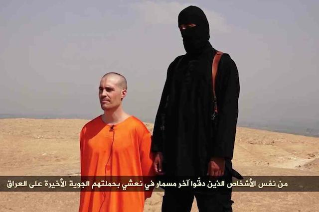 Jihadi John 2