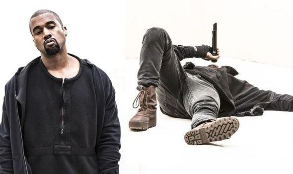 Kanye Ross
