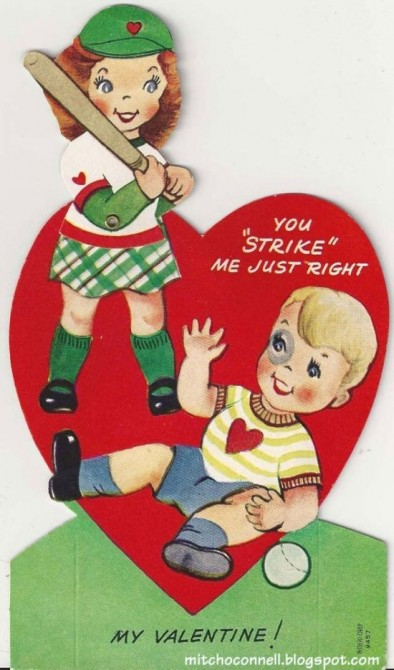 10 Old Valentine S Day Cards That Should Ve Never Existed The