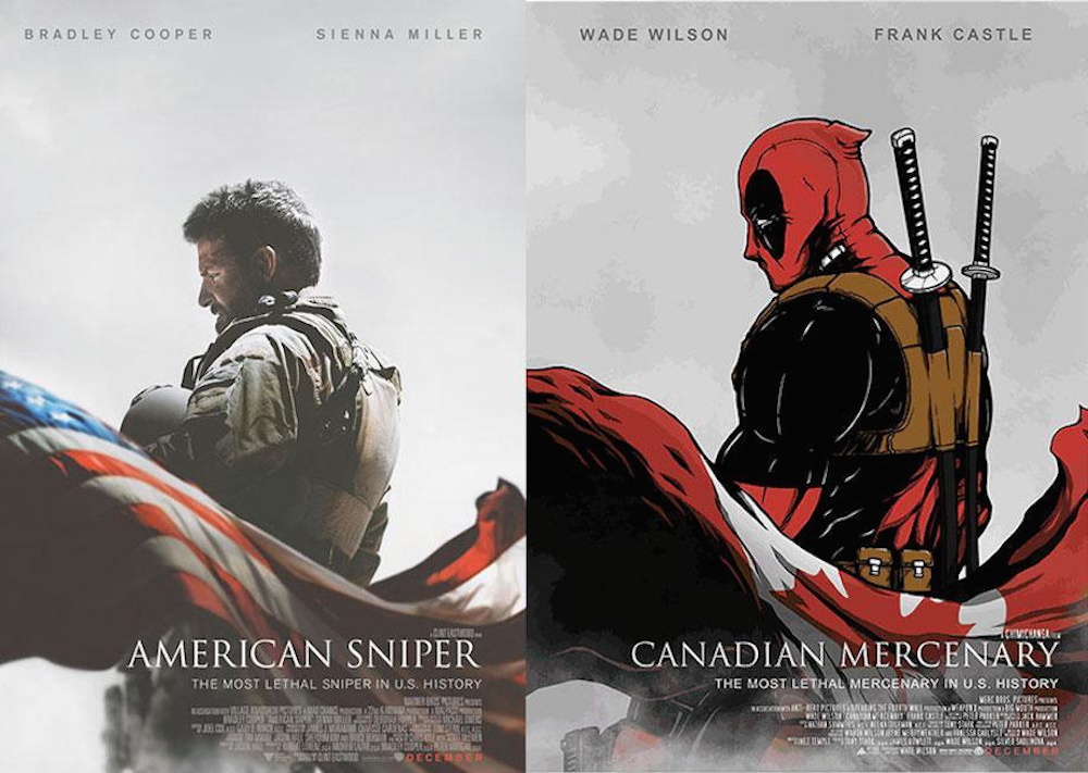 Oscar Nominated Cartoon Movie Posters