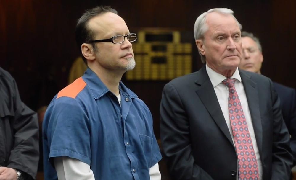 Prisoner Murders Child Molesting Cellmate