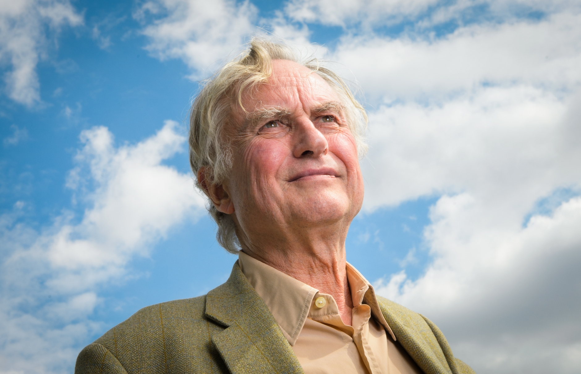 richard dawkins Cultural tradition has its place, but that place is not in factual education by richard dawkins my oft-repeated (some might say too oft) point about the.