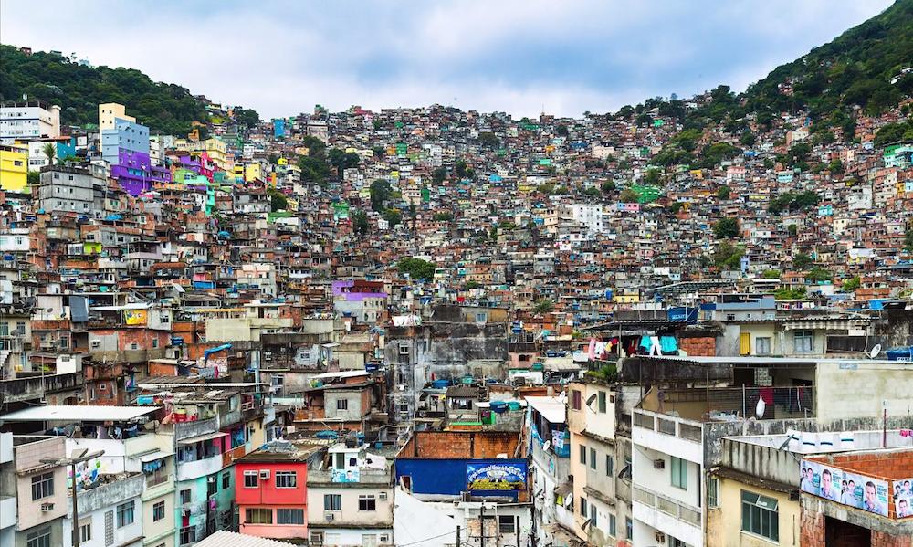 Rio De Janeiro Ulta High 10K HD