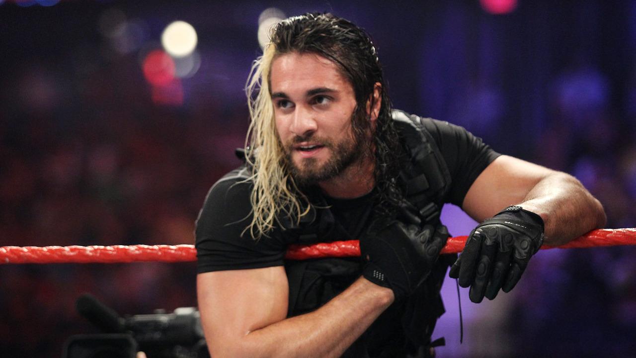 Rollins Seth