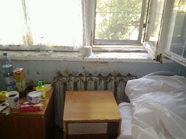 Russian Hospital 15