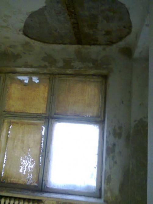 Russian Hospital 18
