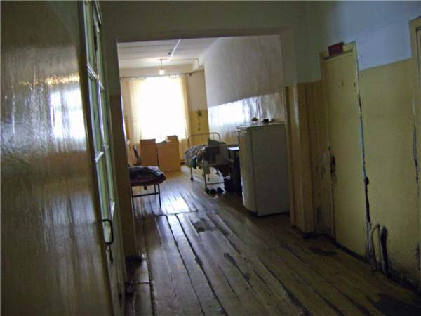 Russian Hospital 5