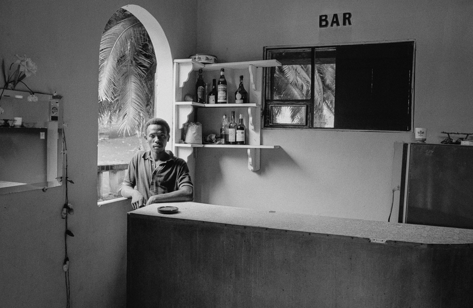 Shalmon Bernstein - Haiti - 3