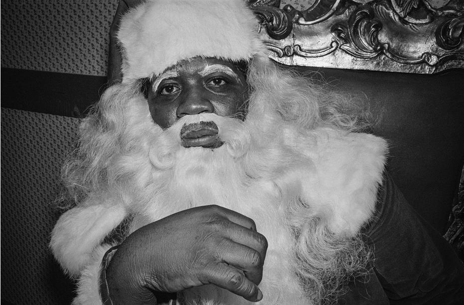 Shalmon Bernstein - Seventy Somethings - Santa