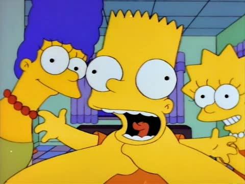 Simpsons Fan Theory 2