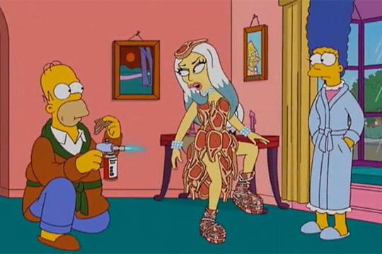 Simpsons Fan Theory 3