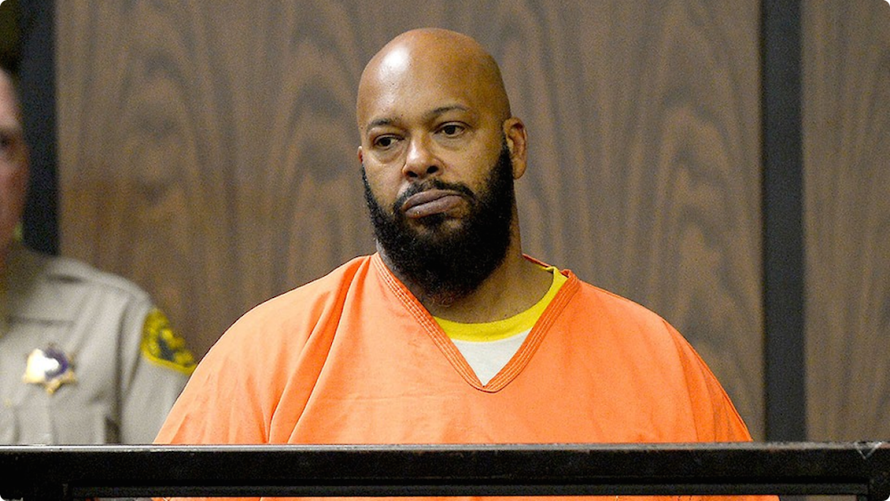 Suge Knight Court