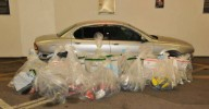£38 Million Drug Car