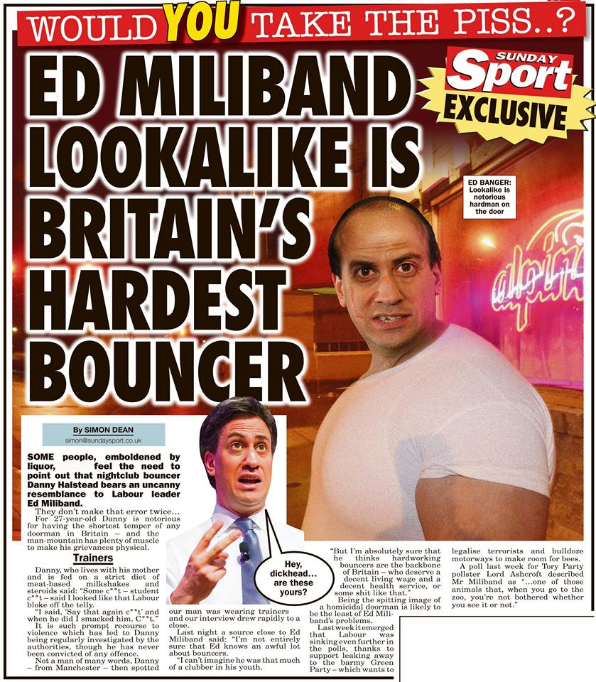 daily sport best headlines for dating