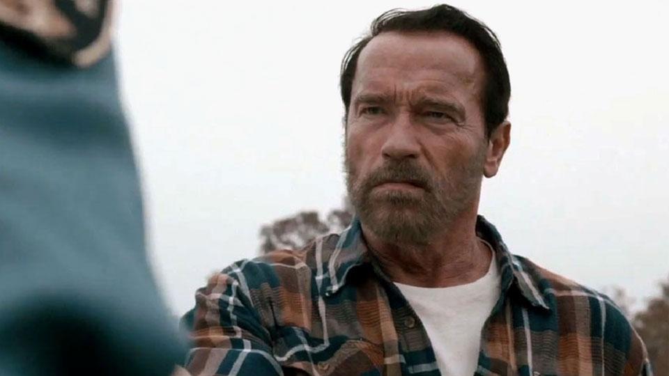 Arnie Maggie