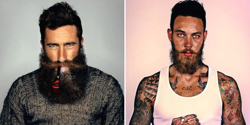 Beard Exhibition Featured