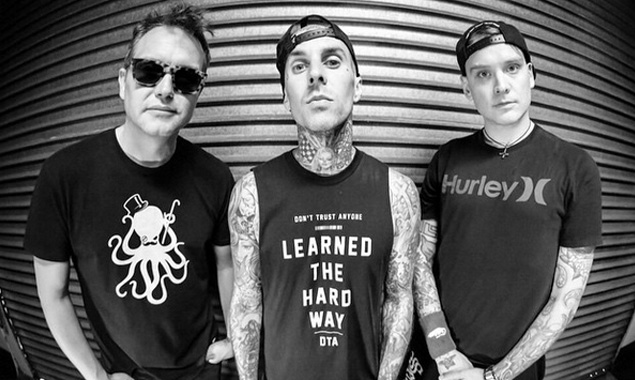 Blink 182 W: Matt Skiba