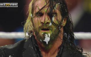 Brazzers WWE