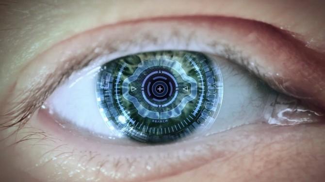 DARPA Optogenetics Implant Terminator Vision Brain Implant