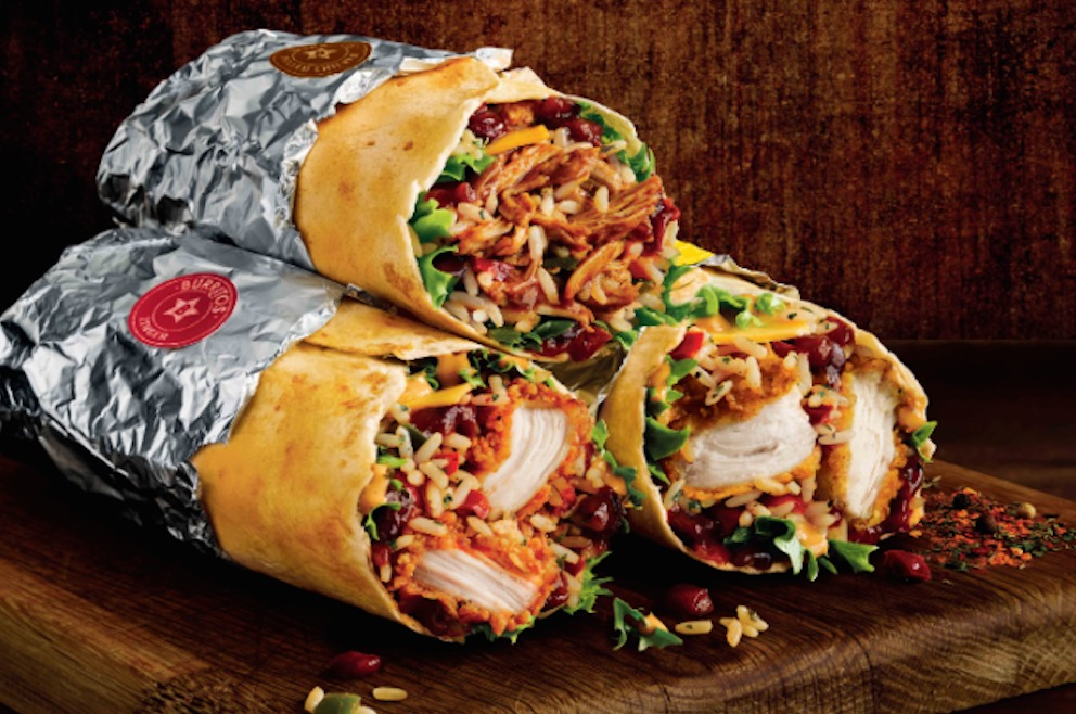 Kfc Is Now Selling Burritos Sick Chirpse