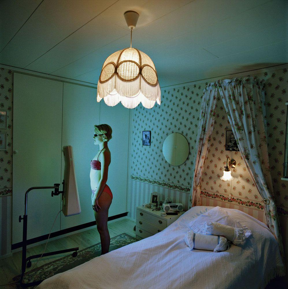 Lars Tunbjork - aliens