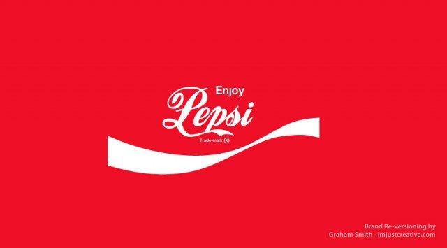 Pepsi Reversed