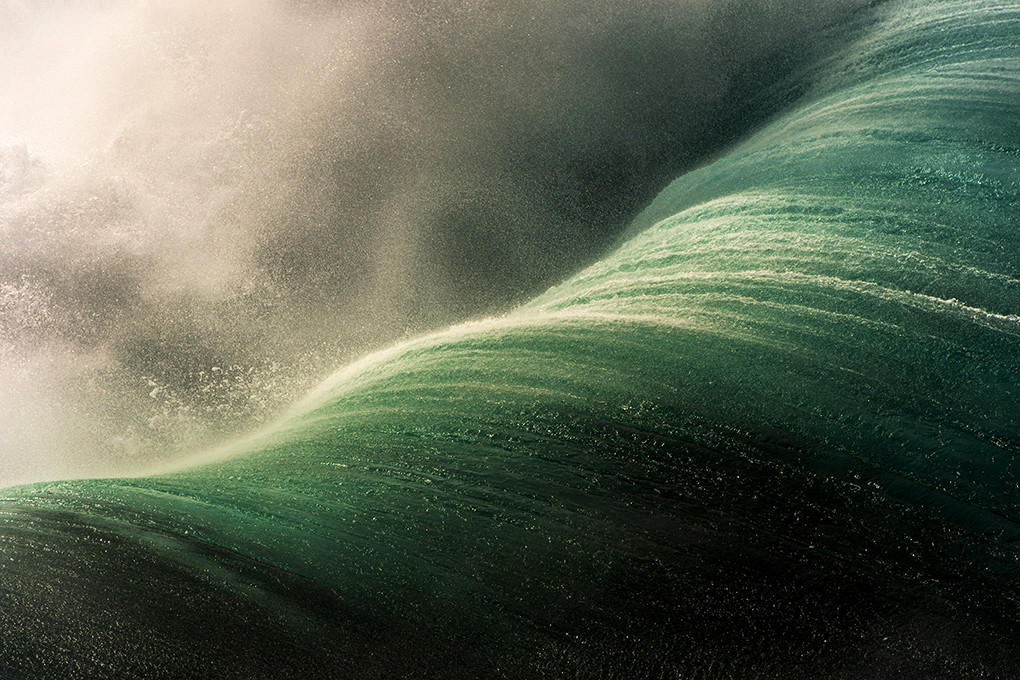Ray Collins Waves - 1