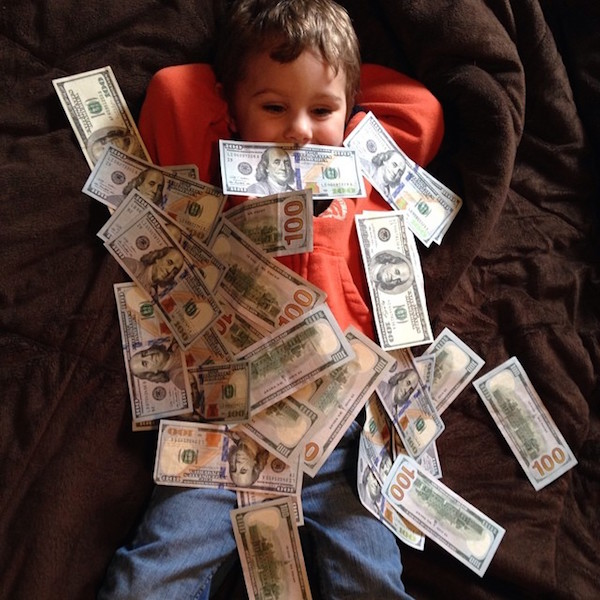 Rich Babies Instagram 12