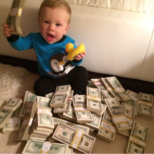 Rich Babies Instagram 18