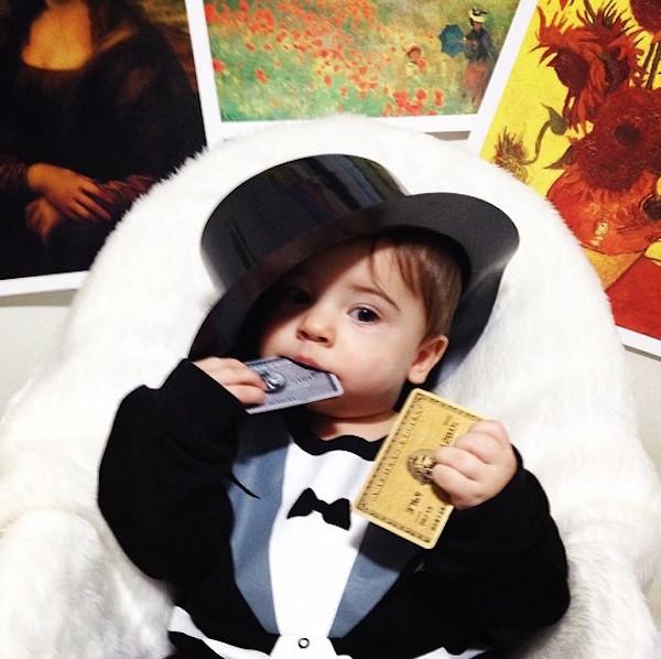 Rich Babies Instagram 19