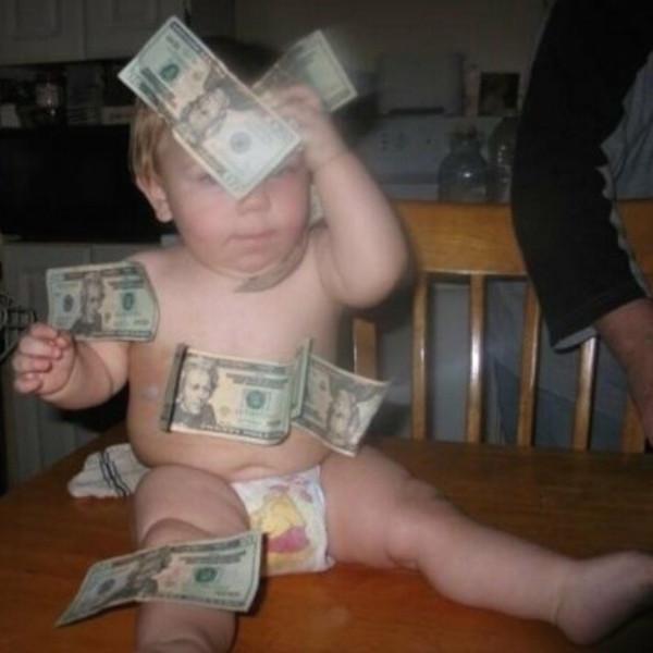 Rich Babies Instagram 20