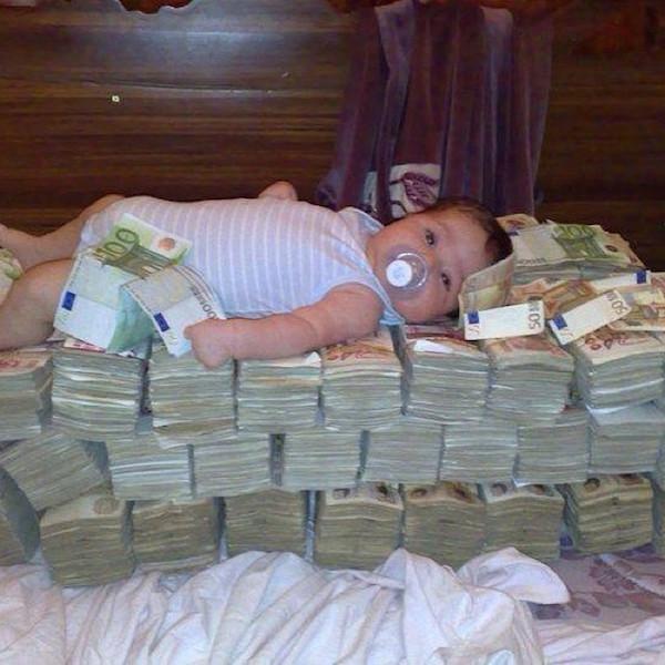 Rich Babies Instagram 24