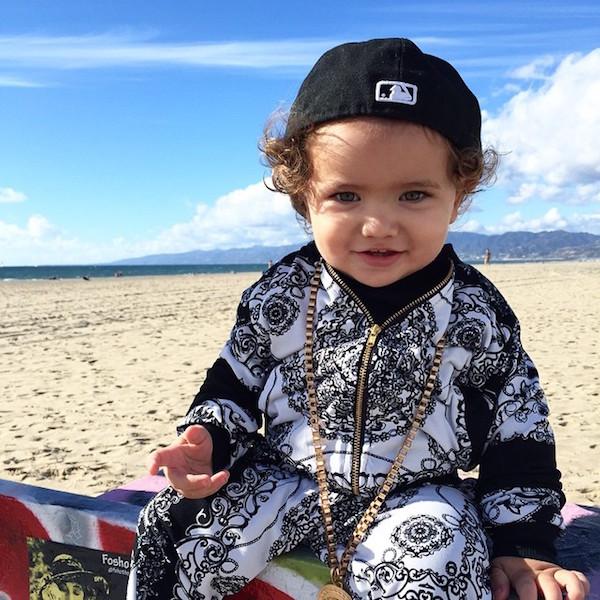 Rich Babies Instagram 3