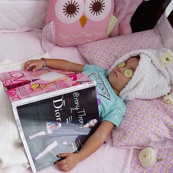 Rich Babies Instagram 4