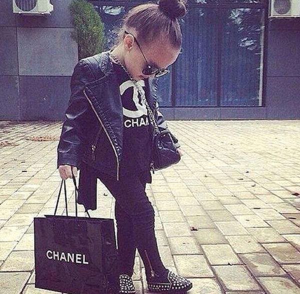 Rich Babies Instagram 8