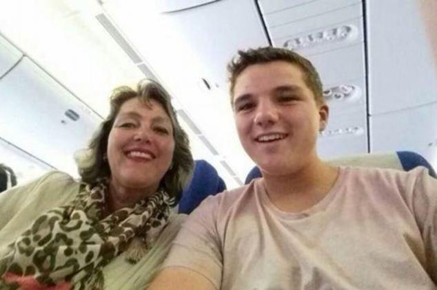 Selfie Before Dying 4