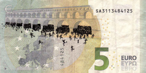Stefano Hacked Euro Notes - Header