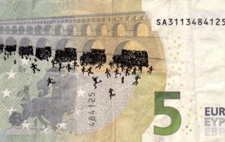 Stefano Hacked Euro Notes - Header
